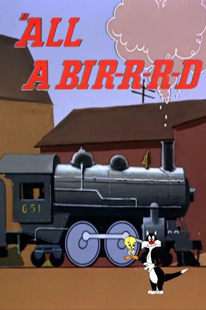 All a Bir-r-r-rd