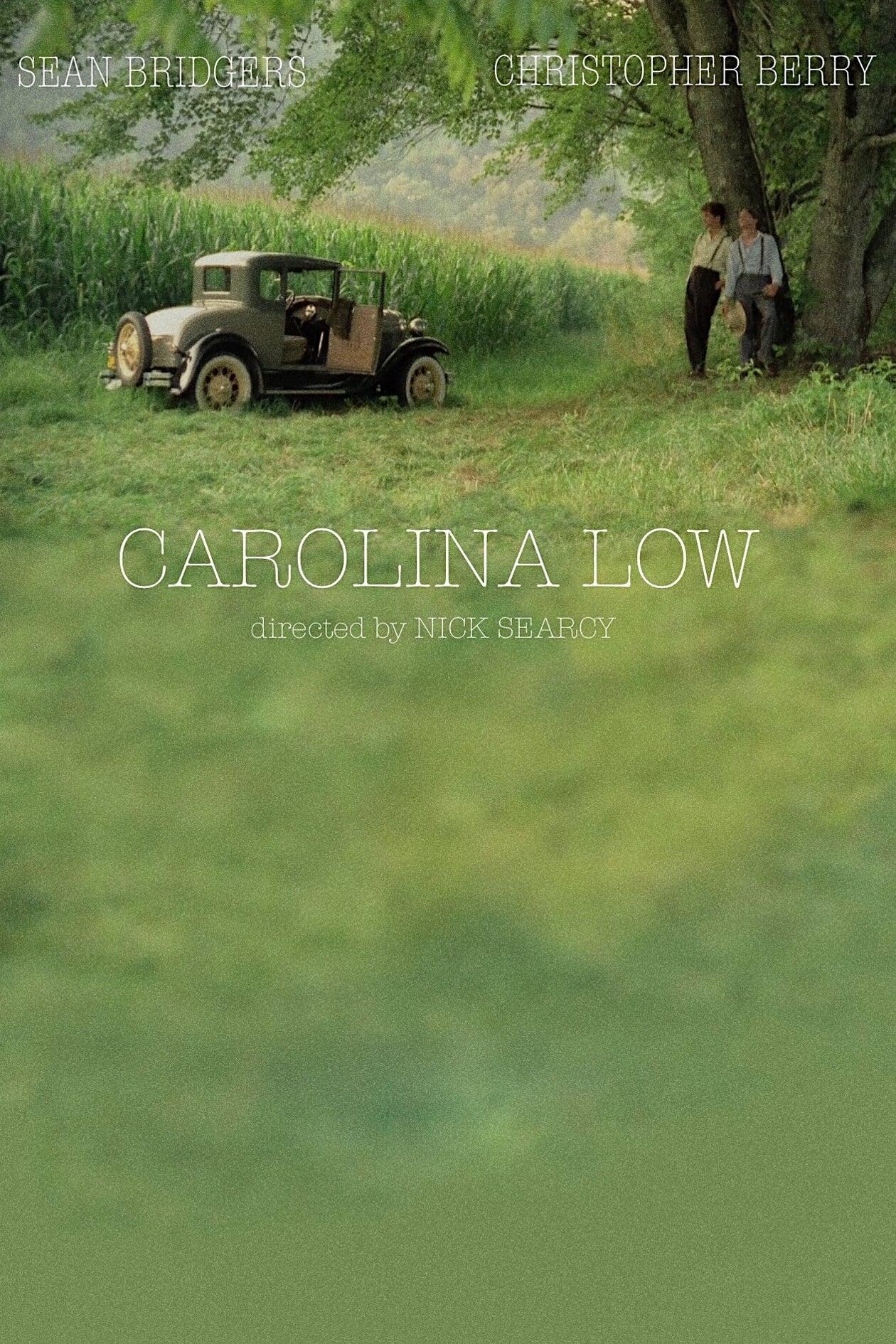 Carolina Low