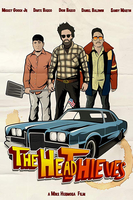 The Head Thieves