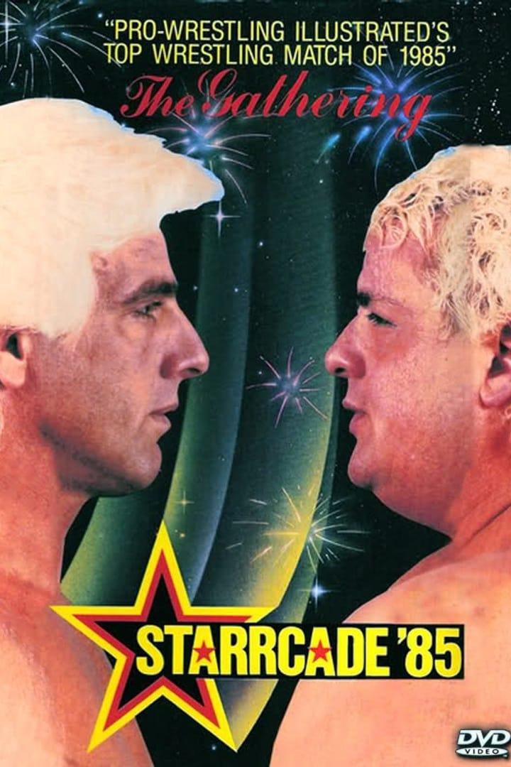 NWA Starrcade '85: The Gathering