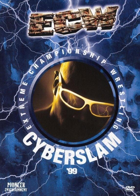 ECW CyberSlam 1999