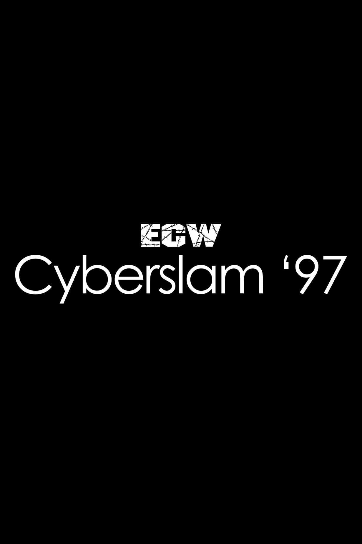 ECW CyberSlam 1997