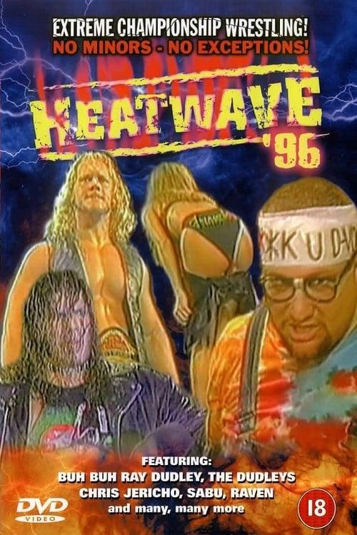 ECW Heat Wave 1996