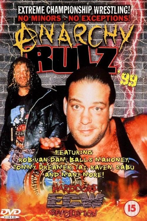 ECW Anarchy Rulz 1999