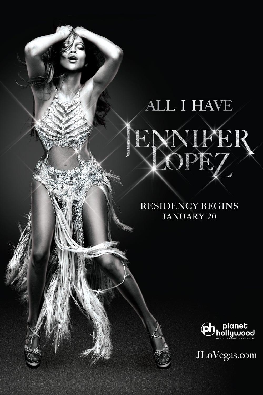 Jennifer Lopez: All I Have