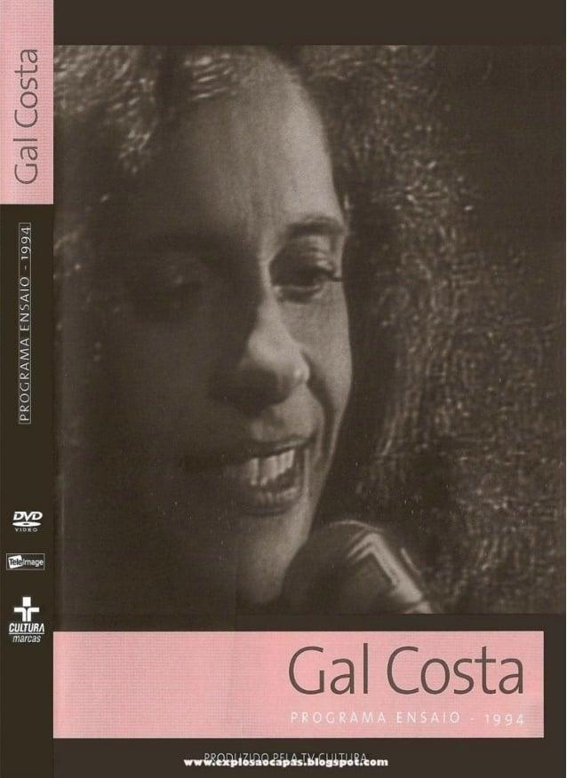 Gal Costa: Programa Ensaio