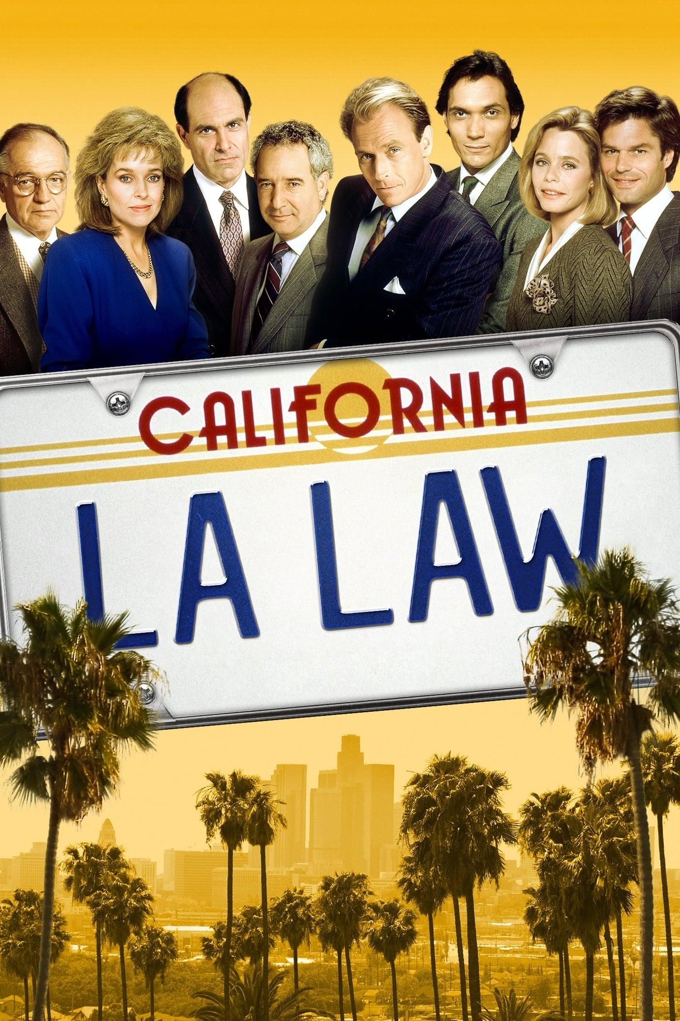 La ley de Los Ángeles