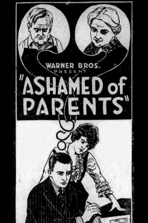 Ashamed of Parents