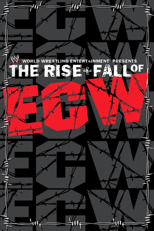 WWE: The Rise + Fall of ECW