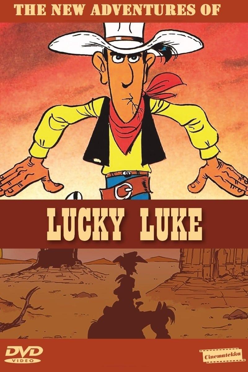 Las nuevas aventuras de Lucky Luke