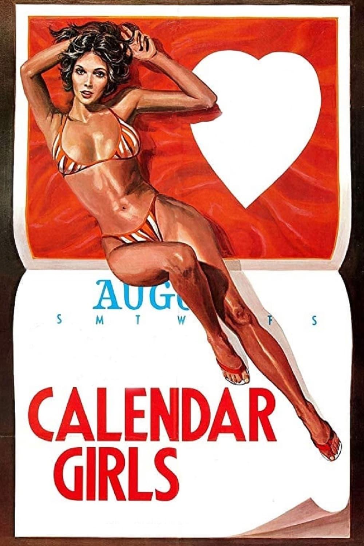 The Calendar Girls
