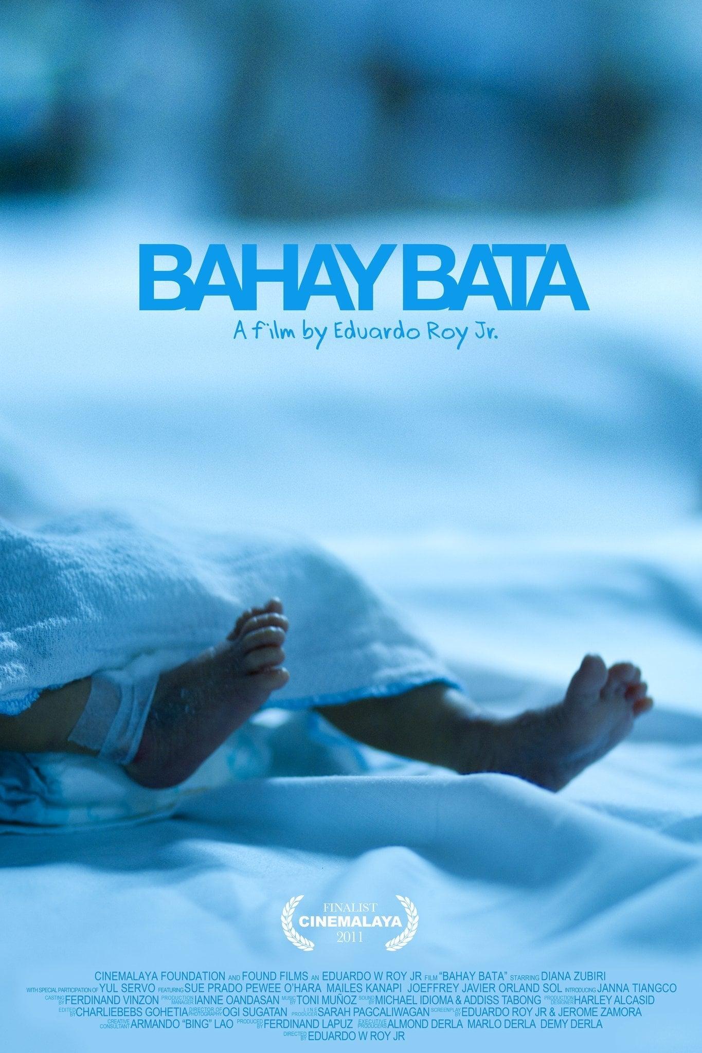 Bahay Bata