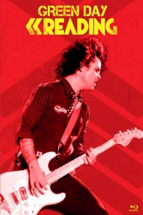 Green Day Reading & Leeds Festival 2013