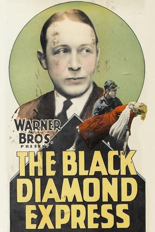 The Black Diamond Express