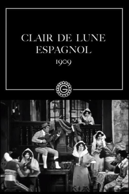 Spanish Clair de Lune