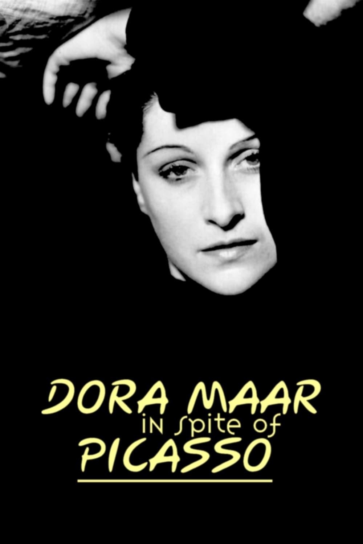 Dora Maar in Spite of Picasso