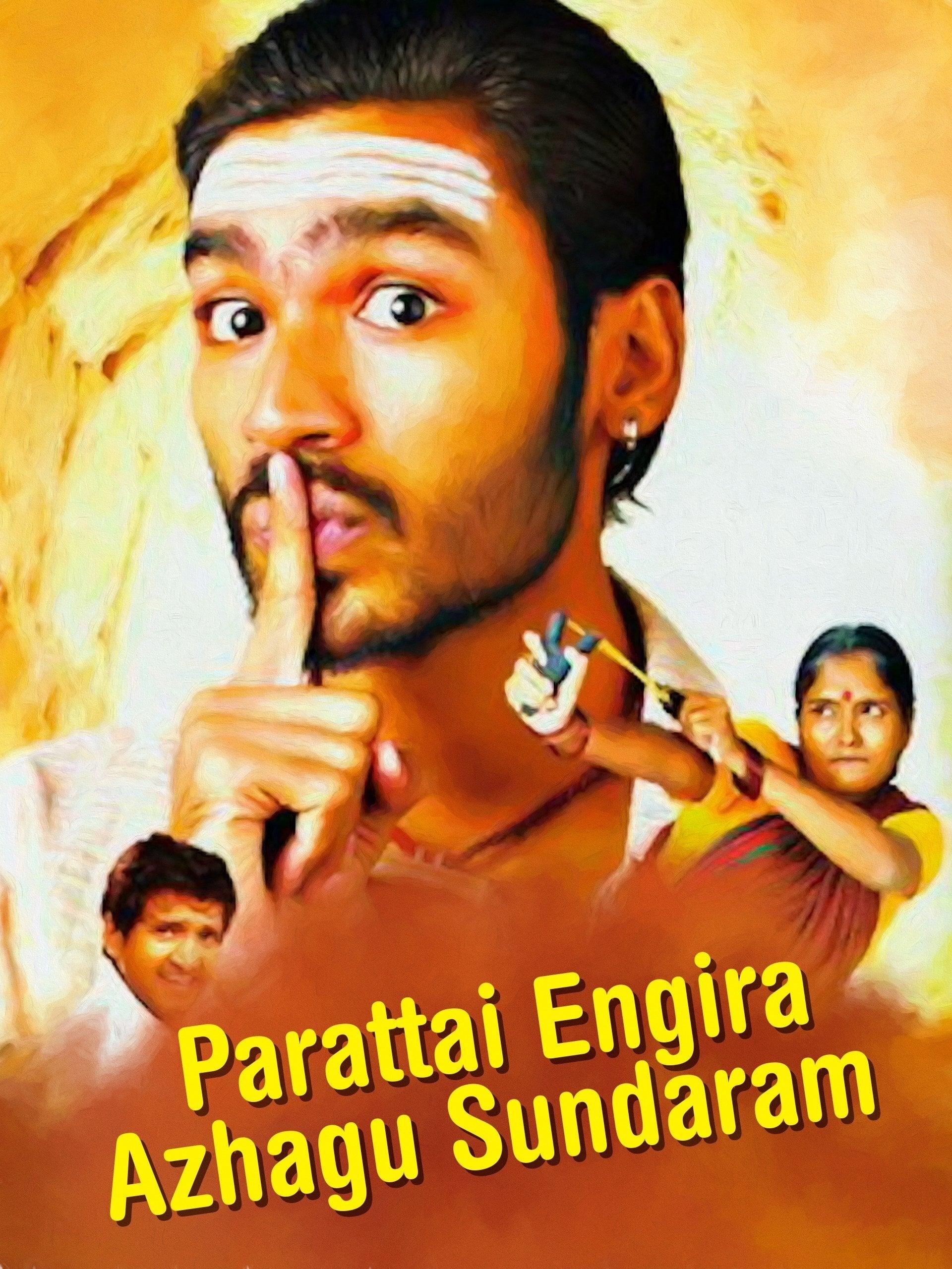 Parattai Engira Azhagu Sundaram