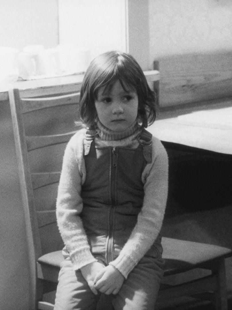Ich war einmal ein Kind