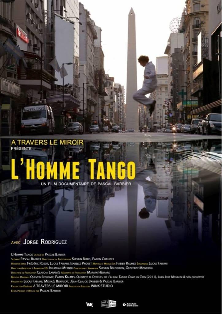 L'homme tango