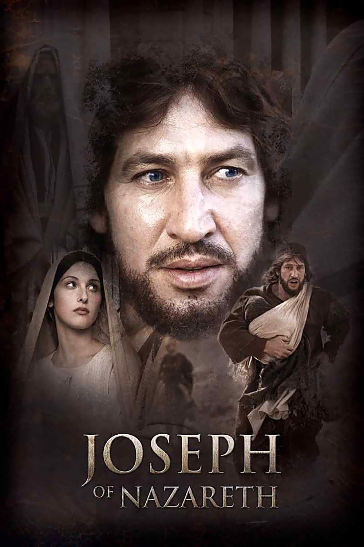 Amigos de Jesús: José de Nazaret