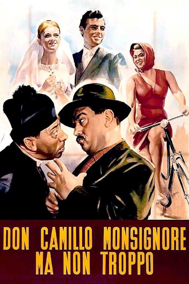 Don Camillo: Monsignor