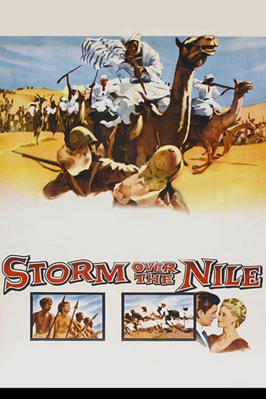 Tempestad sobre el Nilo