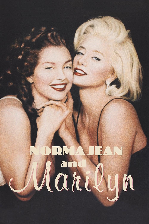Norma Jean y Marilyn
