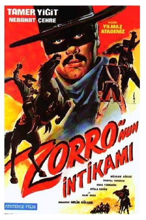 Zorro's Revenge