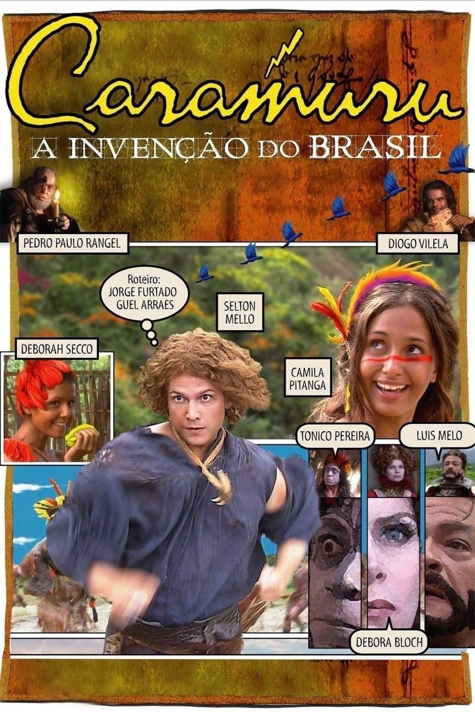 Caramuru: The Invention of Brazil