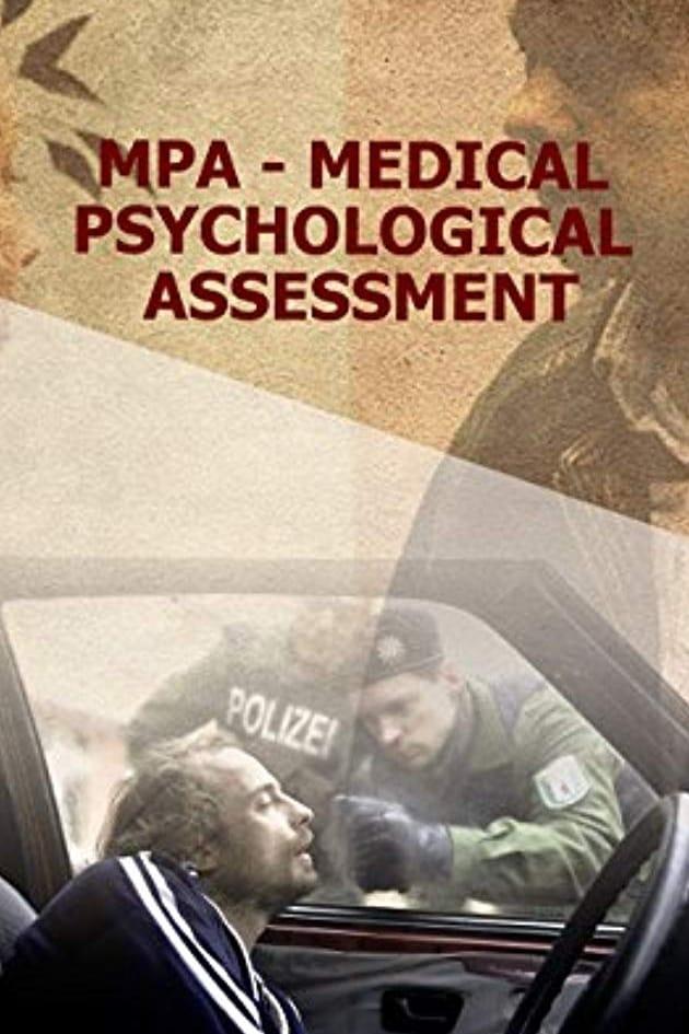 MPA - Medical Psychological Assessment