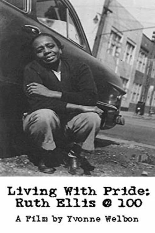 Living with Pride: Ruth Ellis @ 100