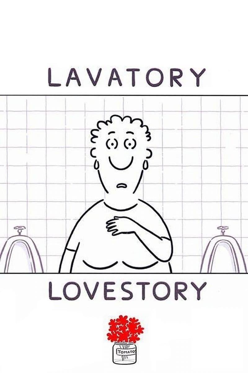 Lavatory Lovestory