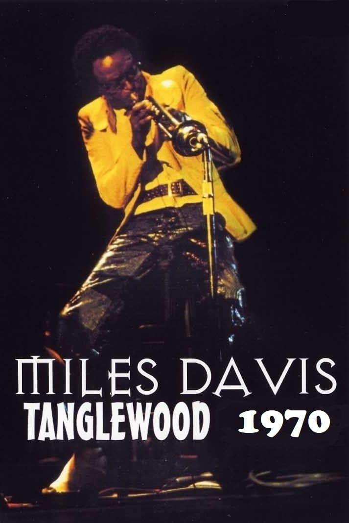 Miles Davis Live At Tanglewood 1970