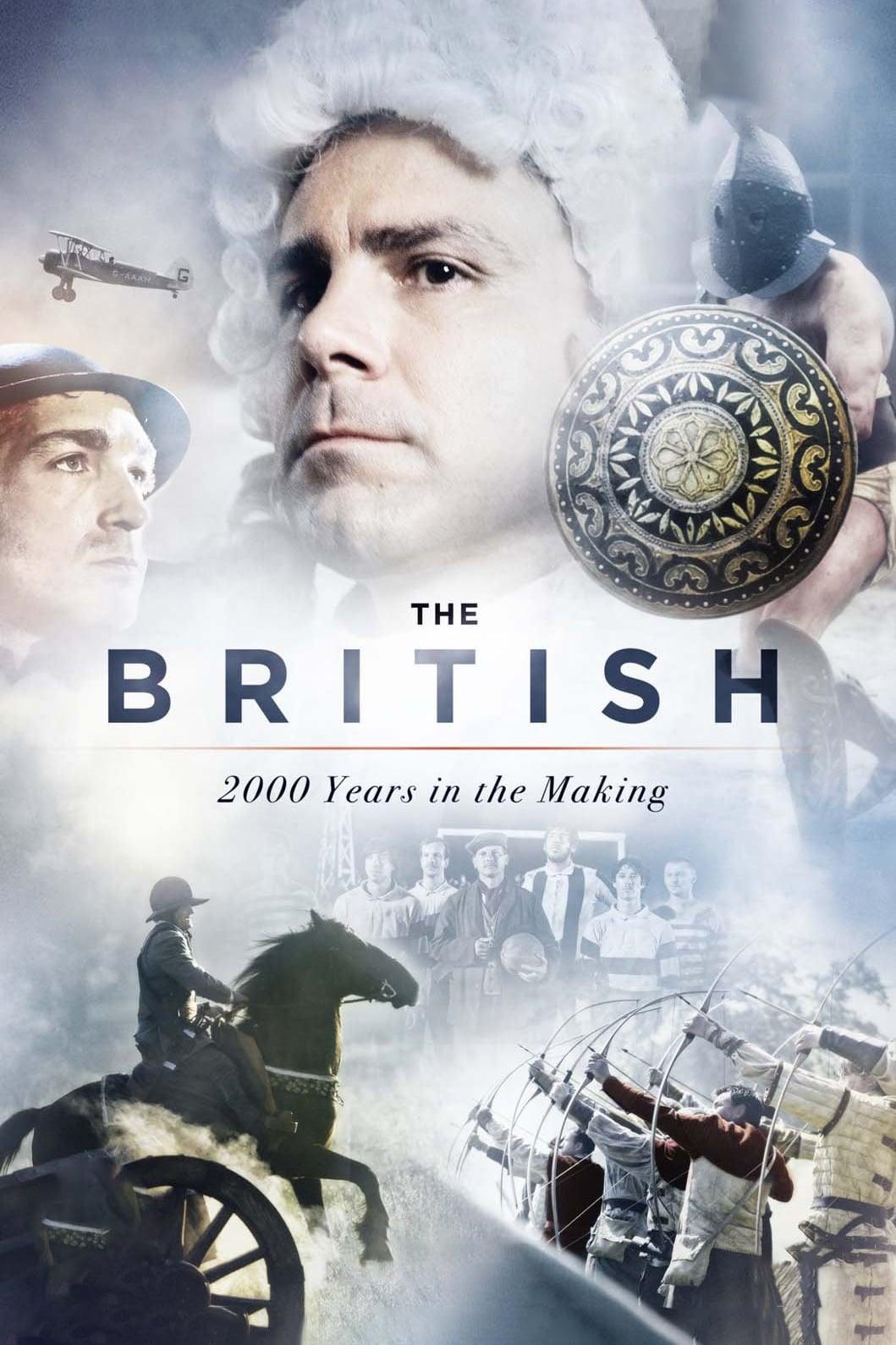 The British