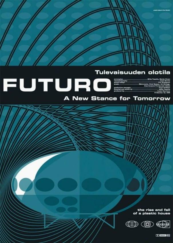 Futuro – tulevaisuuden olotila