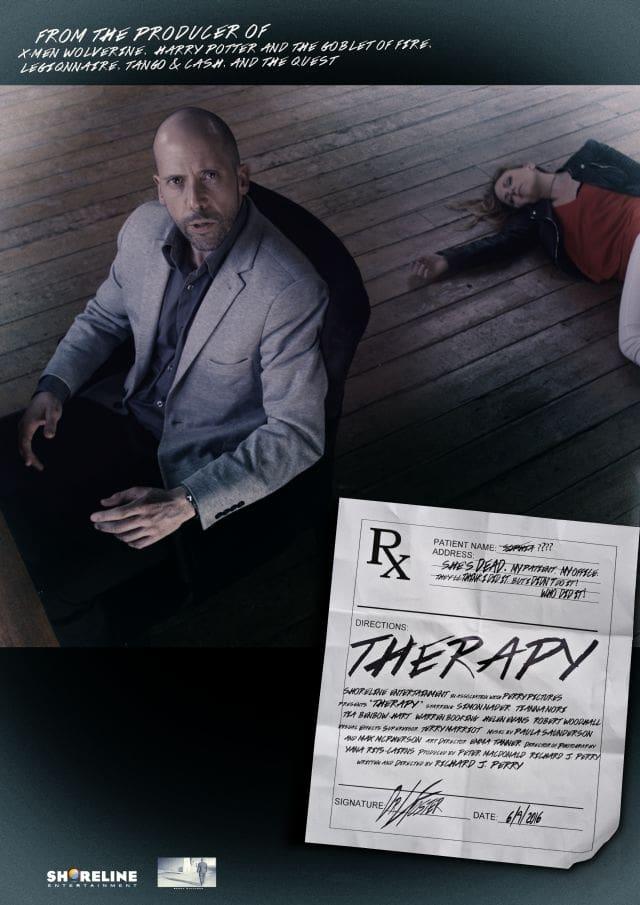 O Terapeuta