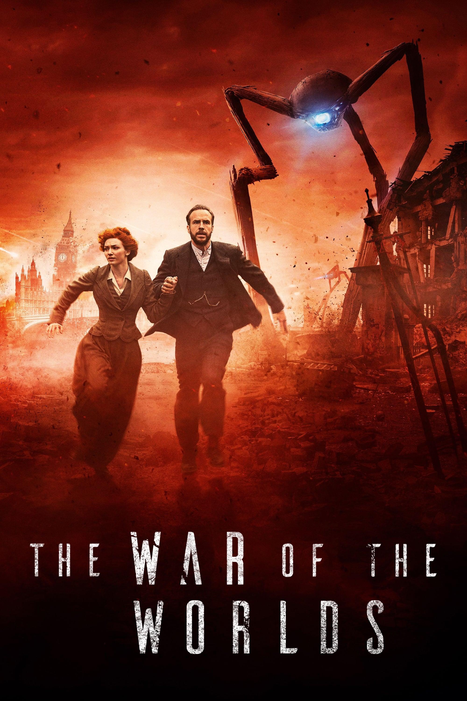 La guerra de los mundos (UK)
