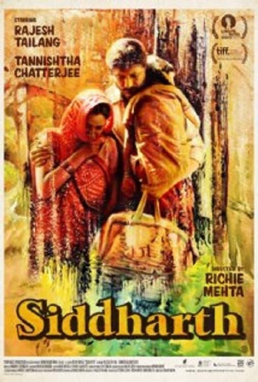 Siddharth