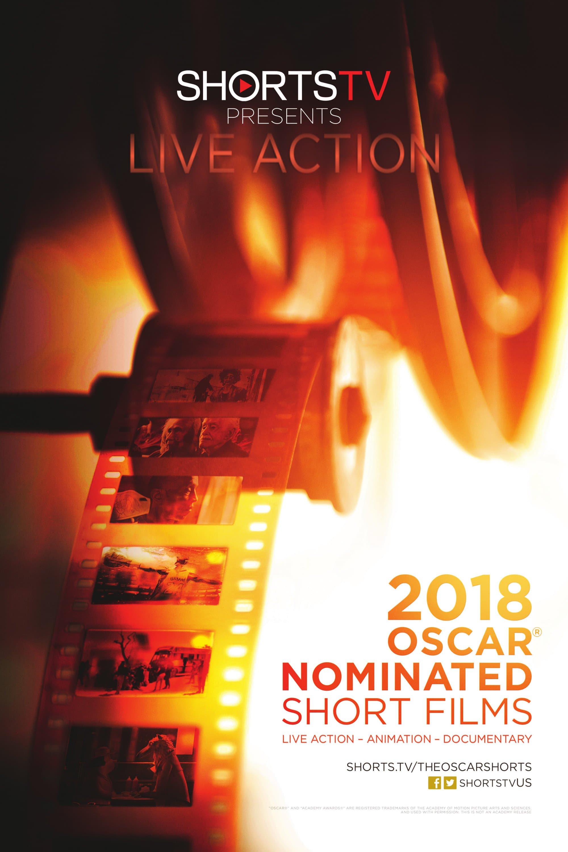 2018 Oscar Nominated Short Films: Live Action