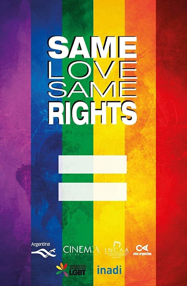 Same Love, Same Rights