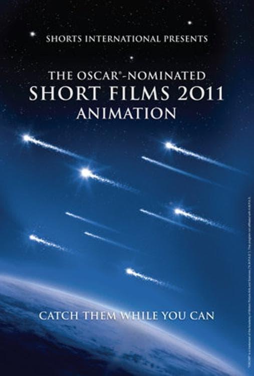 The Oscar Nominated Short Films 2011: Animation