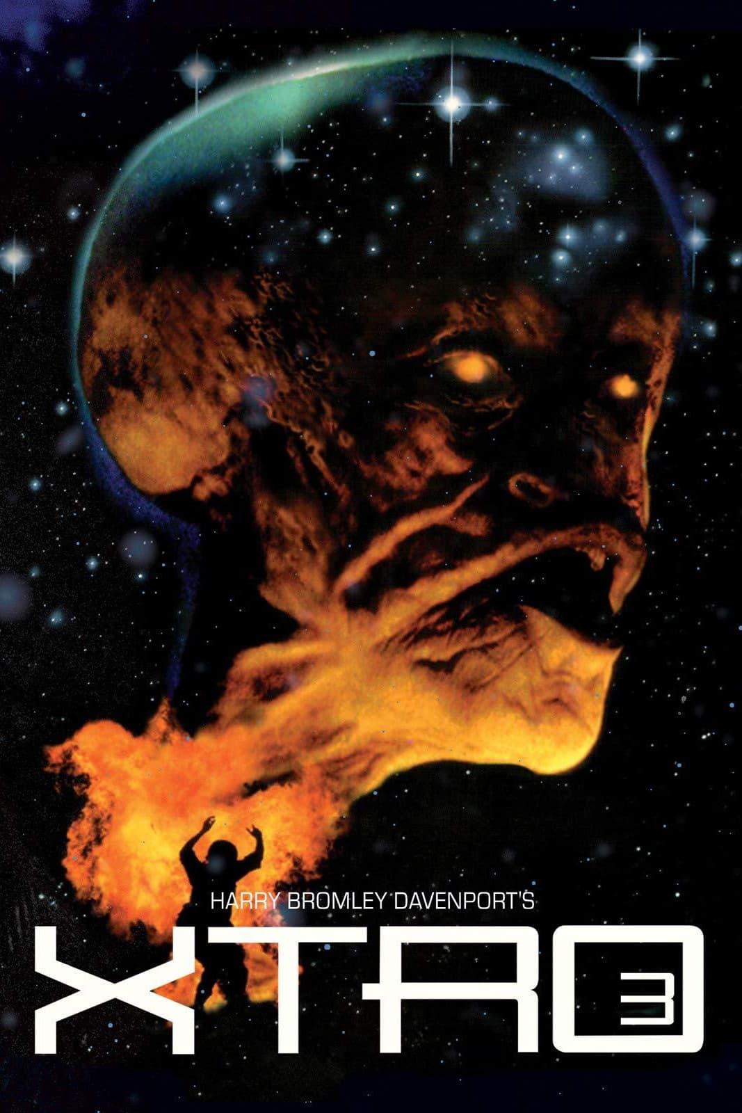 Xtro 3 La venganza