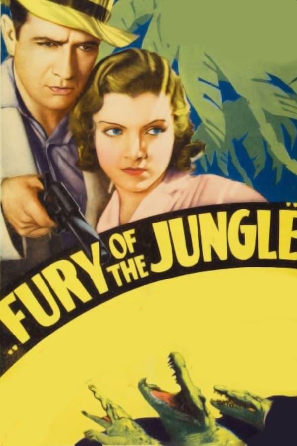 Fury of the Jungle