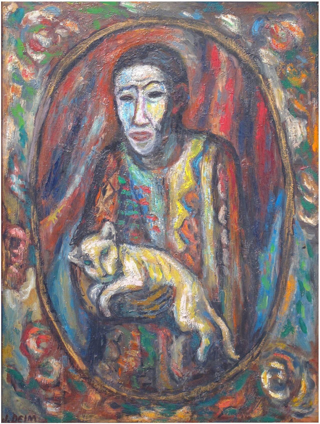Ghost Bird: The Life and Art of Judith Deim