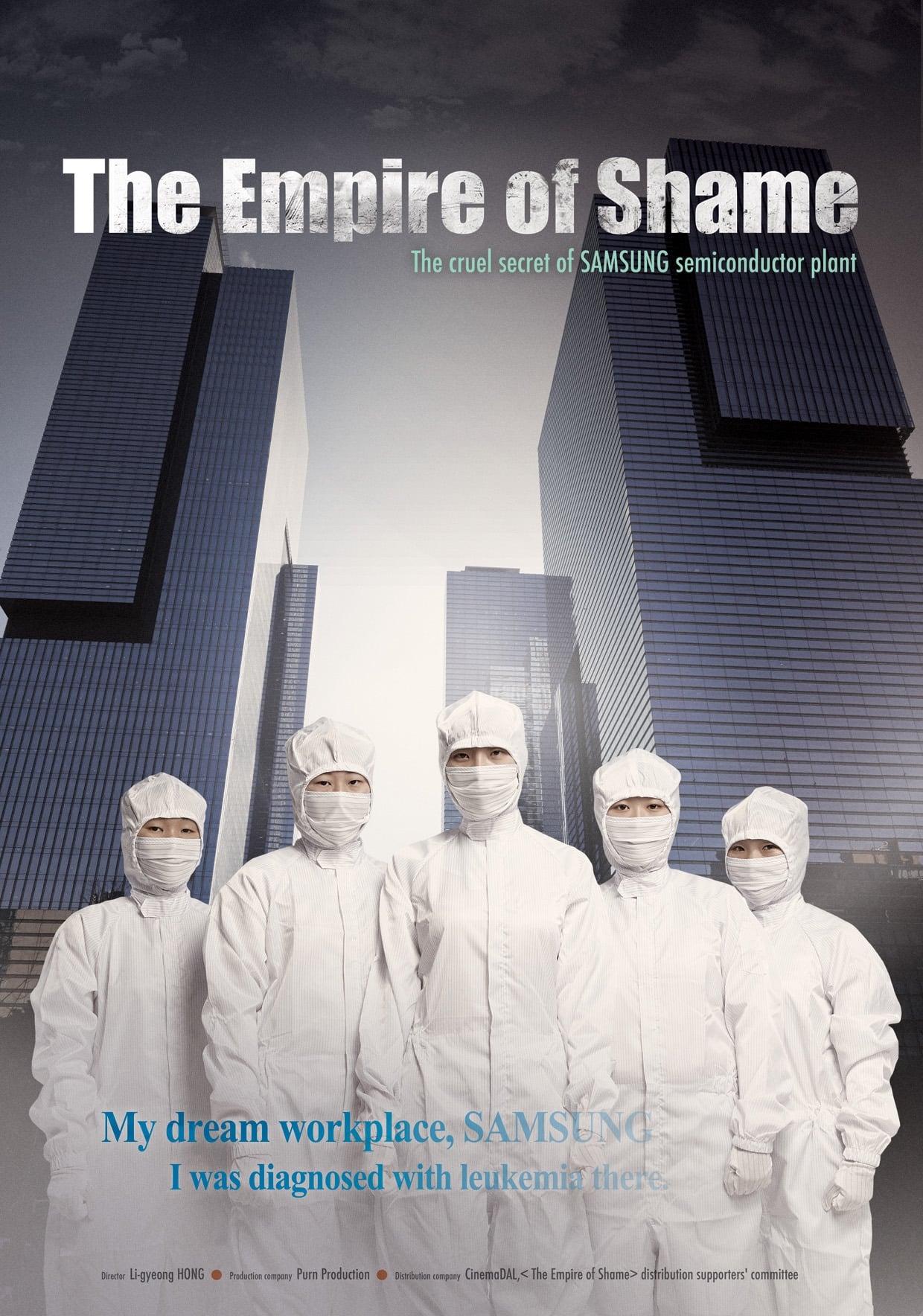 The Empire of Shame
