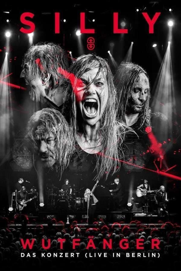 Silly: Wutfänger -Das Konzert Live In Berlin