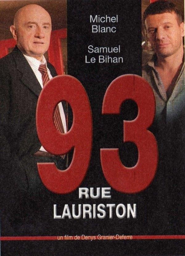 93, rue Lauriston