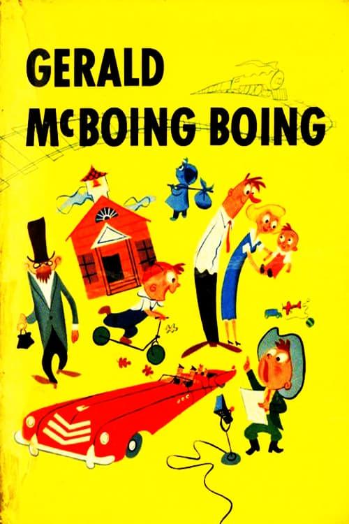 Gerald McBoing-Boing