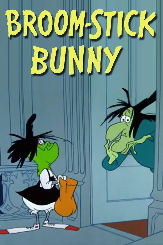 Bugs Bunny:  Día de brujas