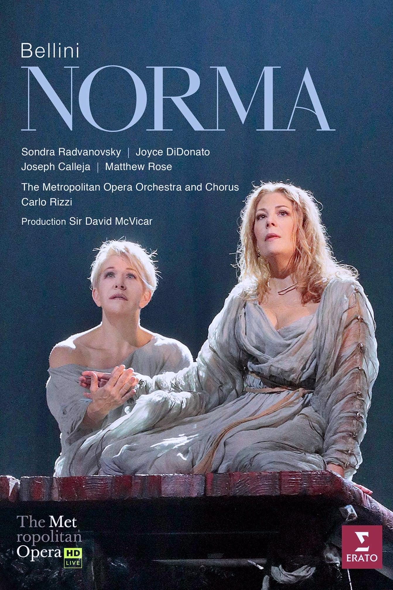 Met Opera Live: Norma